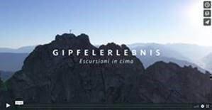 Gipfelerlebnis – Tourismusverein Schenna