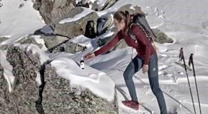 """Werbespot """"Siemr"""" für den Tourismusverein Partschins in Zusammenarbeit mit der FOS – Marie Curie, Meran"""