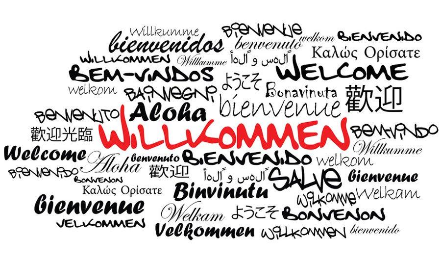 Mehrsprachigkeit im Betrieb: Welche Vorteile bringt dieses Angebot mit sich?