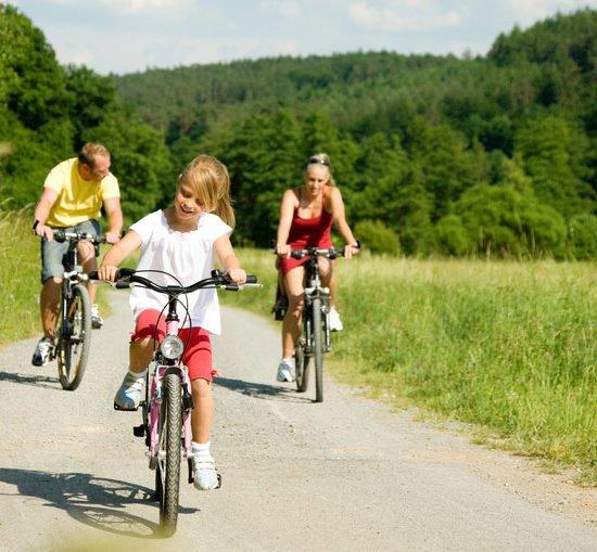 Aktiv und Gesund im Urlaub – die Natur als Fitnesscenter