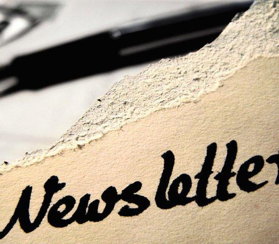 Den perfekten Newsletter zu Ostern versenden