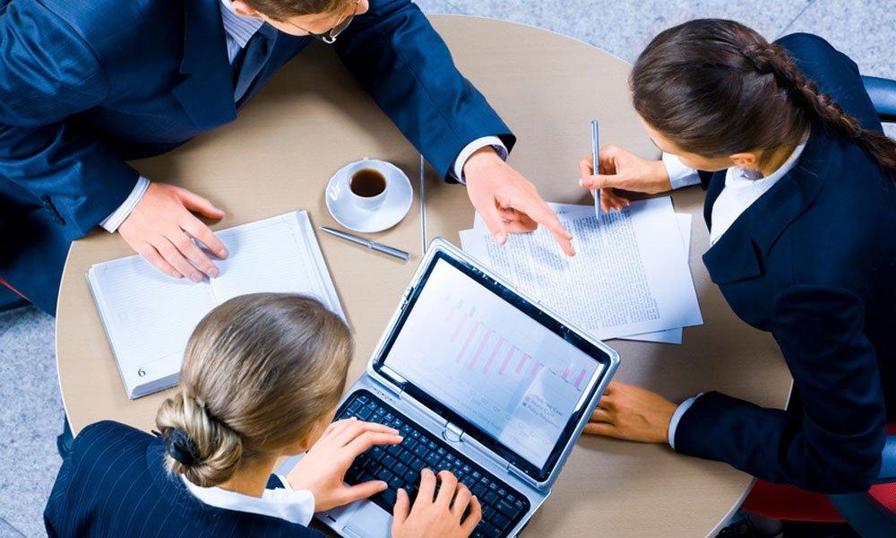 9 Punkte für die Sicherheit im Büro und im Unternehmen