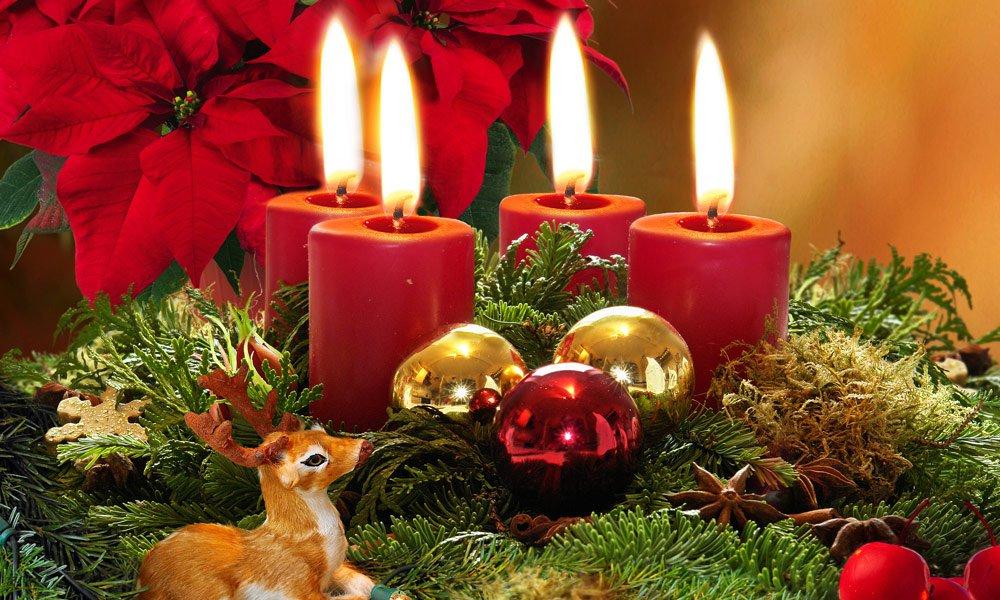weihnachten steht vor der t r kreative aktionen sorgen. Black Bedroom Furniture Sets. Home Design Ideas