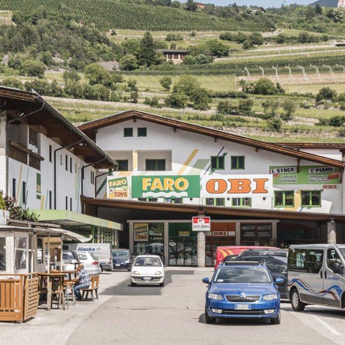 Faro Shopping