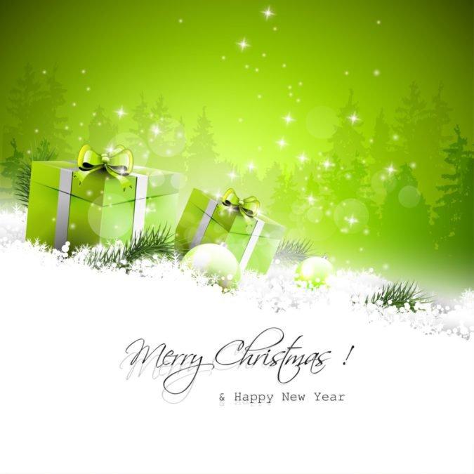 Alle Jahre wieder! Weihnachten & Co. und die (ruhige) Zeit danach!