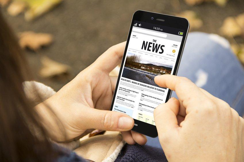 Google macht mobil – bei mobilen Geräten!