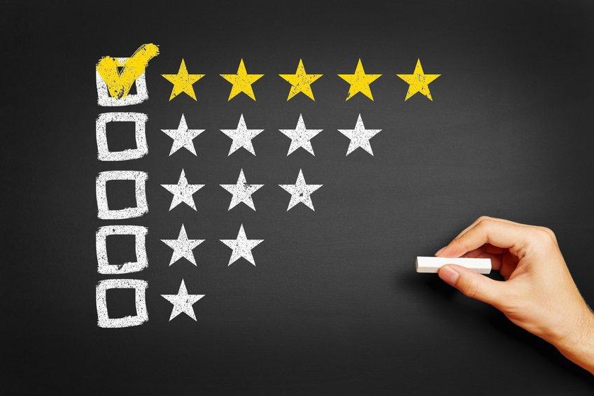 Wie reagiere ich richtig auf negative Bewertungen im Internet?