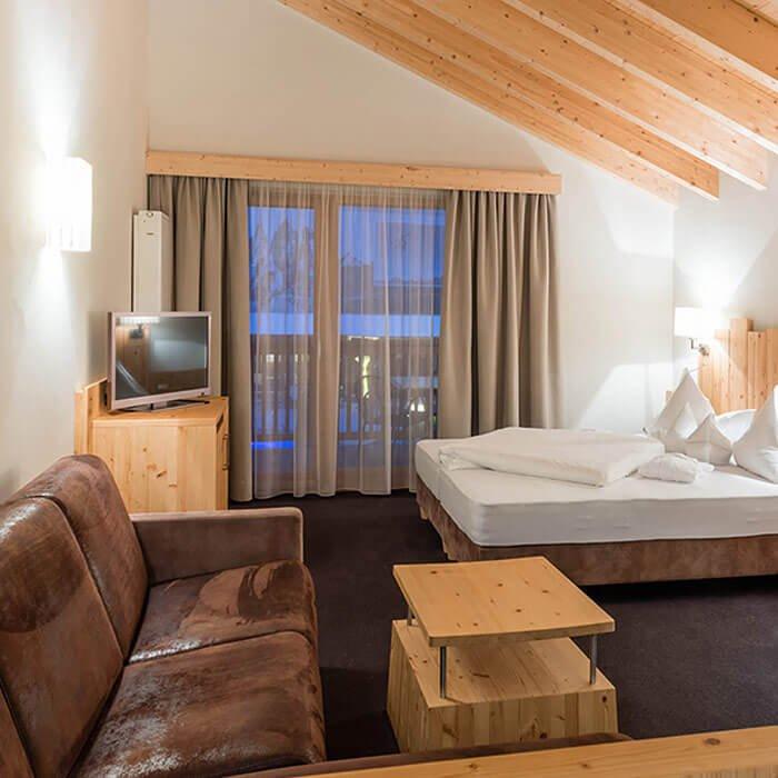 Hotel Gasserhof***s