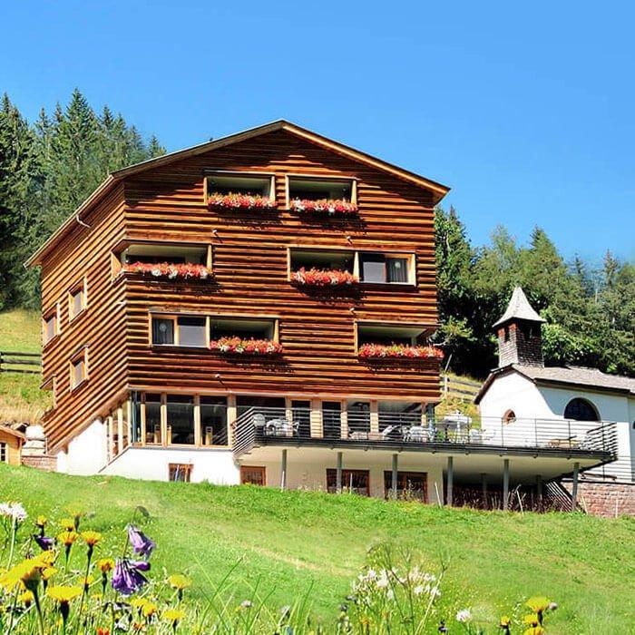 Residence Geigerhof***