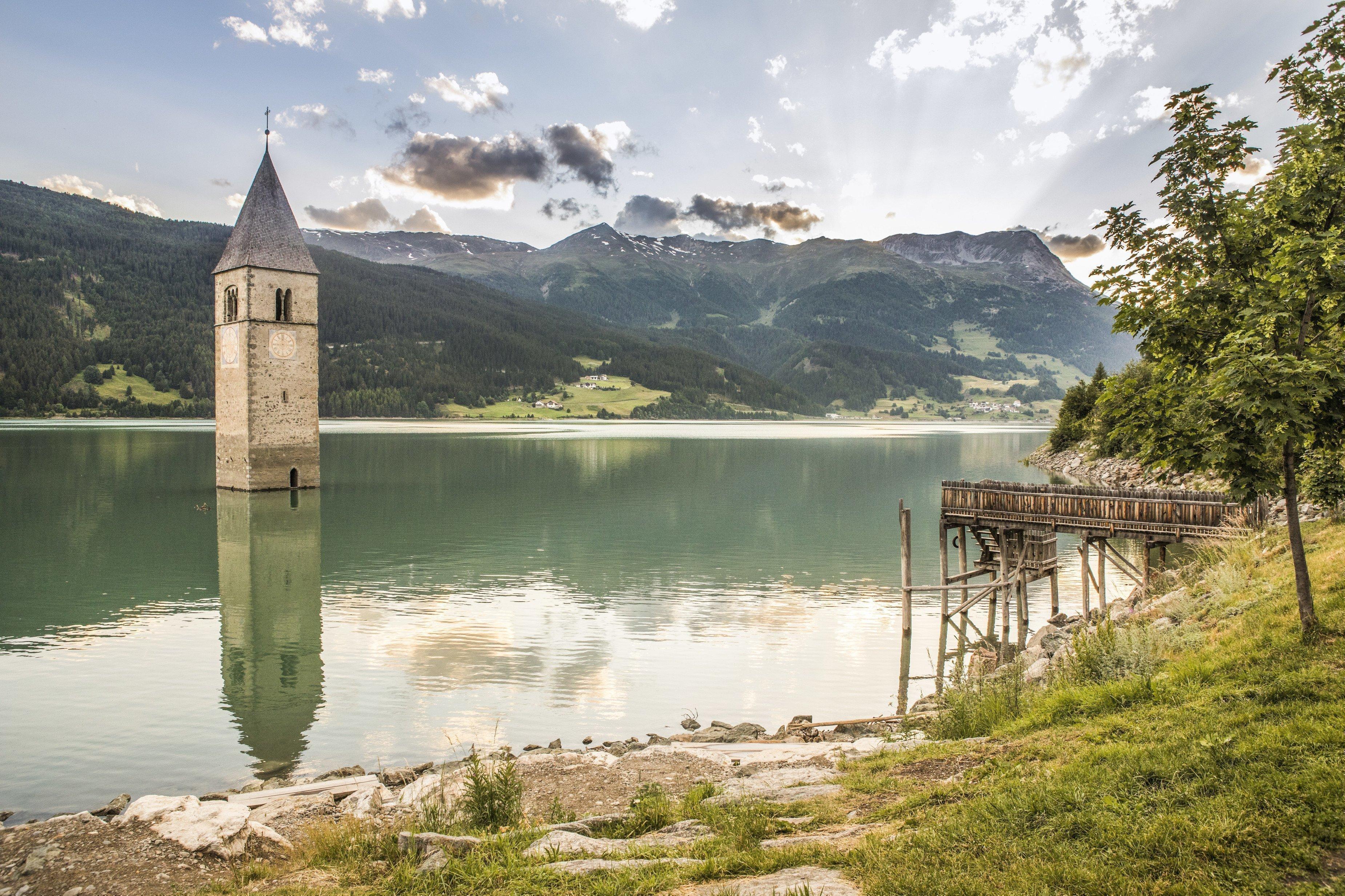 Neustart für Südtirol