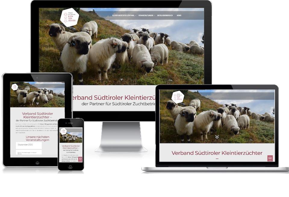 Verband Südtiroler Kleintierzüchtern