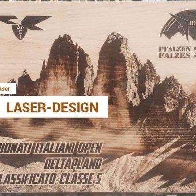 KLENKdesign - Nicht einfach Laser, sondern Laserdesign