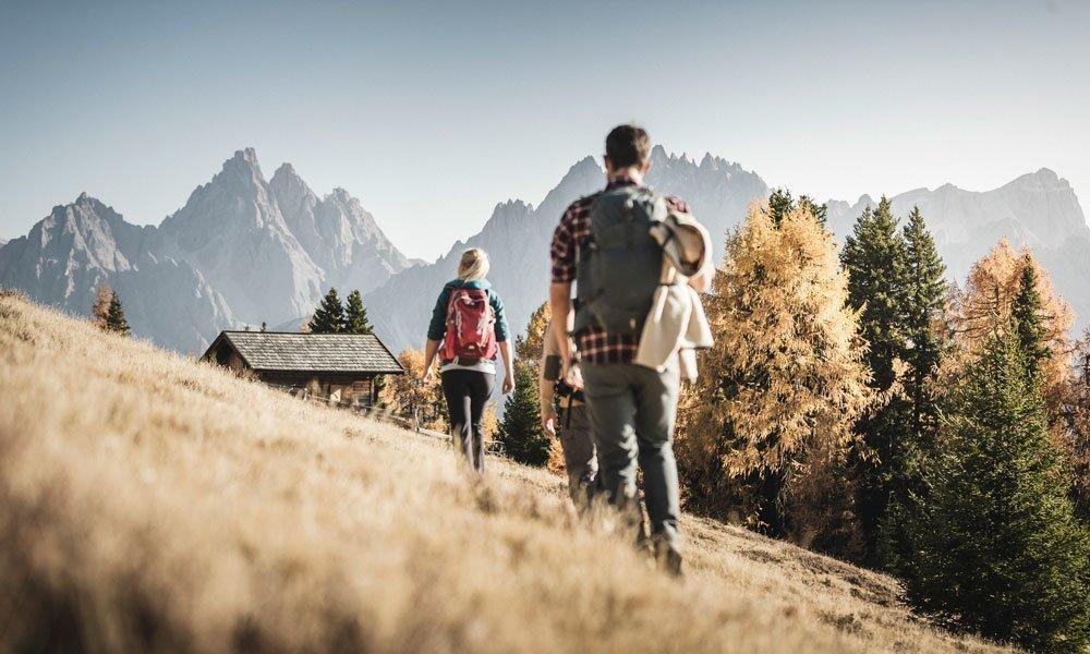 Kurzurlaub-Angebote für verschiedene Zielgruppen