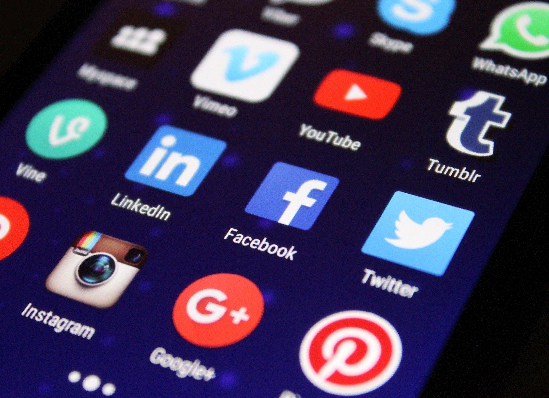 Warum Facebook für Unternehmen?