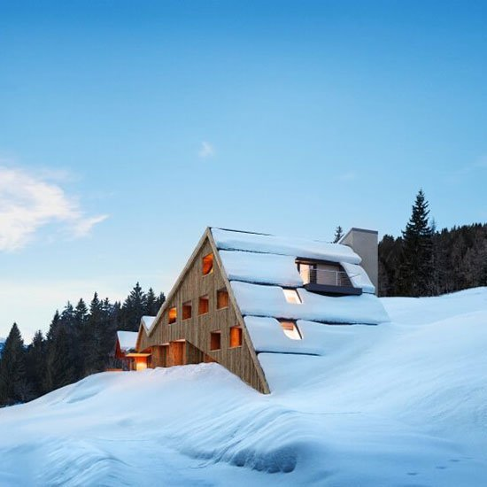Oberhauserhütte