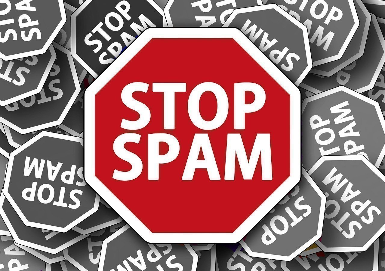 Damit Eure E-Mails nicht im SPAM Ordner landen