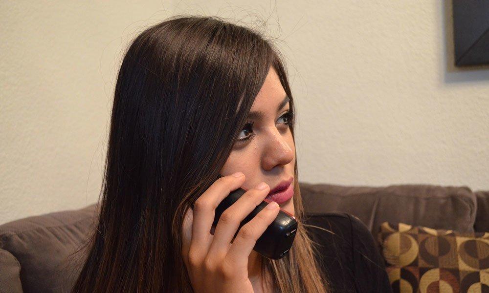 Telefonverkauf – Vorsicht vor Anrufern, die nur Ihr Geld wollen