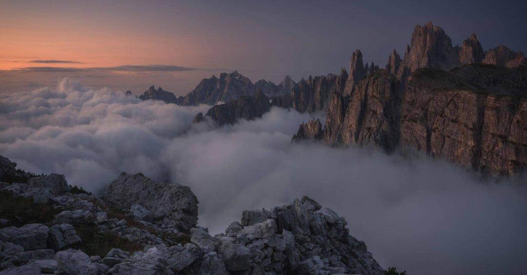Videos vom Südtiroler Profi