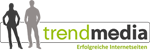 trend media Impressum