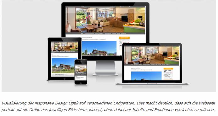 Grafik-Mobiles Web