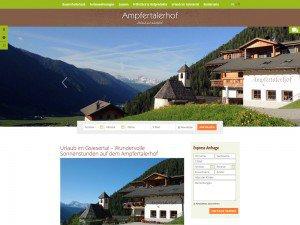 ampfertalerhof