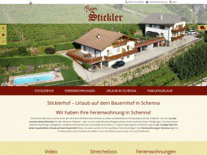 sticklerhof