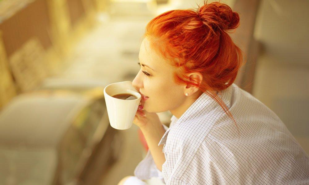 Guten Morgen lieber Gast! Im Frühstücksraum beginnt der neue Urlaubstag!